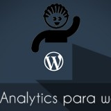 Como usar plugin do Google Analytics para WordPress / Google Analytics para WordPress
