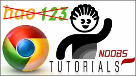 como retirar hao123 do google chrome
