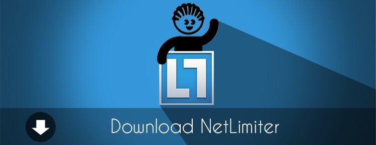 DOWNLOAD NETLIMITER