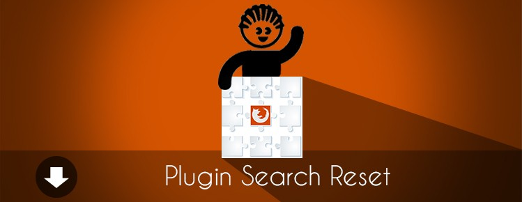 PLUGIN Search Reset