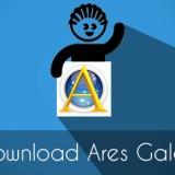 Ares Galaxy 2.3.0.3054