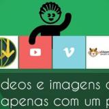 Como Baixar Videos da Net – Facebook – Youtube – Vimeo ou Quase qualquer site.