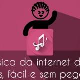 Como baixar musica na internet sem pegar vírus de maneira fácil, rápida e gratuitamente