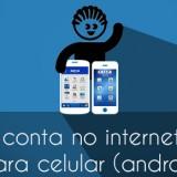 Como Ter Internet Banking Da Caixa Econômica Federal No Seu Celular / Smartphone -Cadastrar Aplicativo