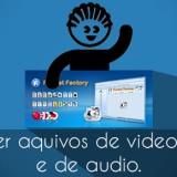 Como Converter arquivos de Video, Audio e de Imagem. Vários formatos