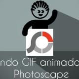 Como criar Gif animado usando de maneira simples e rápida usando photoscape