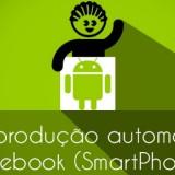 COMO PARAR REPRODUCAO AUTOMATICA DE VIDEO DO FACEBOOK NO CELULAR SMARTPHONE ANDROID